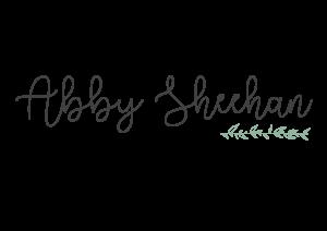 Abby Sheehan logo