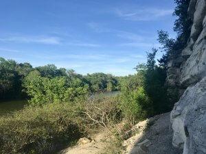 bosque river cameron park