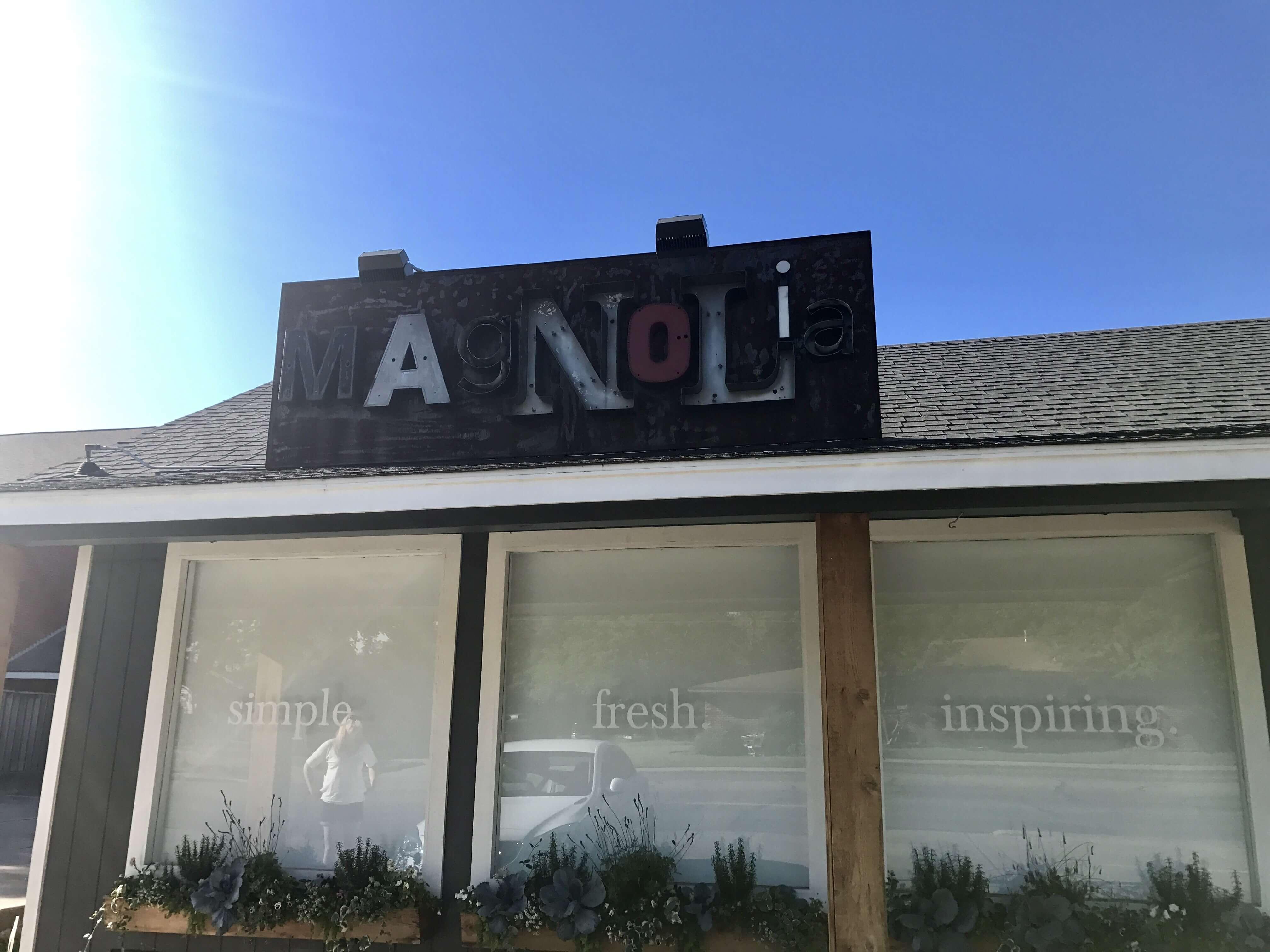 joanna's store
