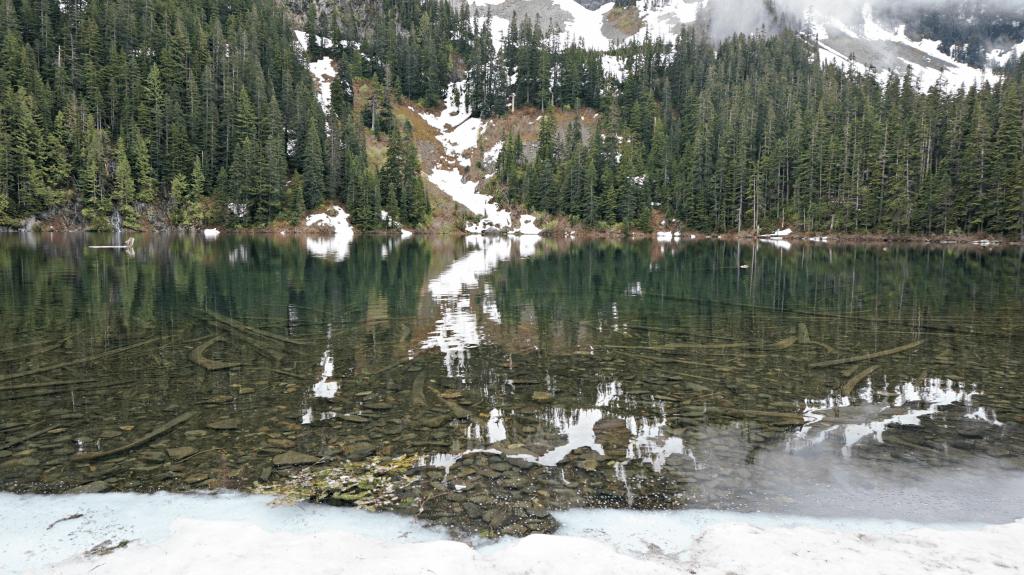 annette lake seattle washington