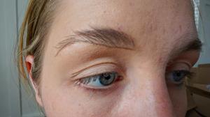 bottom line eyebrow