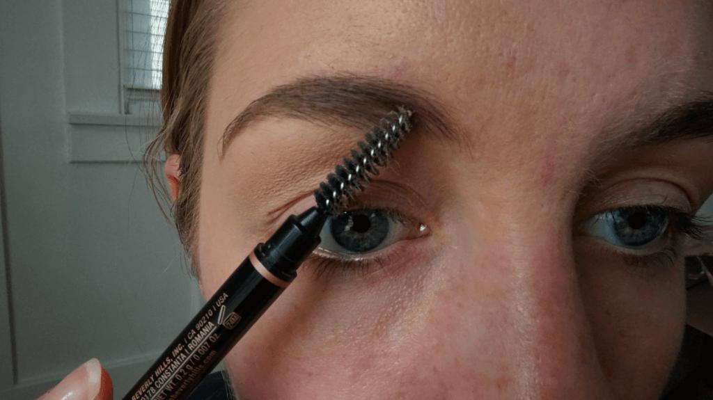 eyebrow spoolies